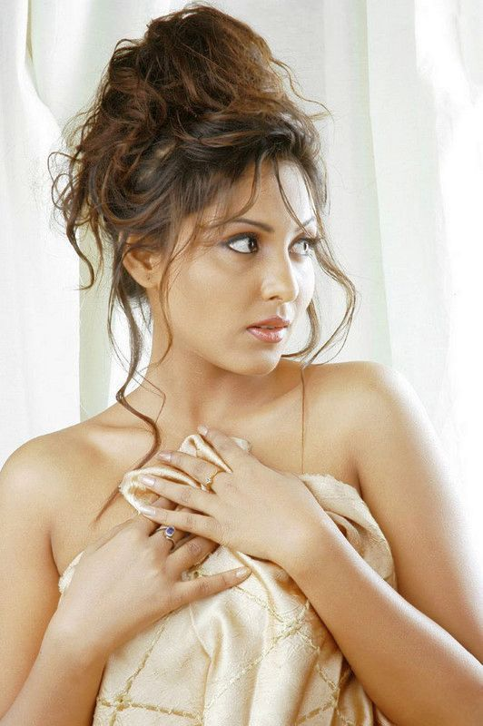Remarkable, very Madhu shalini sex for